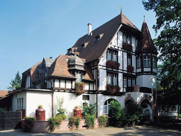 Referenz Waldhaus