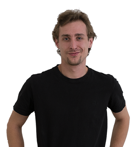 Web Developer von Projektvenice - Tim Vögtli